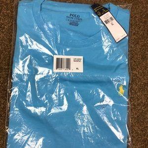 Polo Ralph Lauren Classic Fit Tee Shirt XL XXL